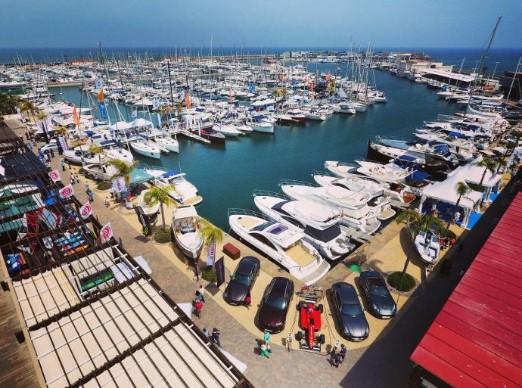 8ª Edición de la Feria Náutica de Marina de las Salinas