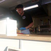 #equipe #auptitsawyer #manger #burger #ballotine Au P'tit Sawyer - Food truck éco responsable #Strasbourg #Alsace #local