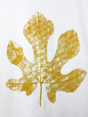 TSP001 tshirt feuille figuier scaled