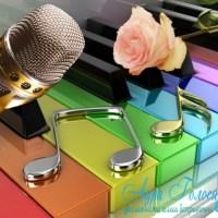 Индивидуальные занятия по вокалу и сольфеджио для взрослых и детей