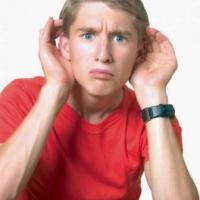 Вибрации человека: 1 - То, что мы слышим