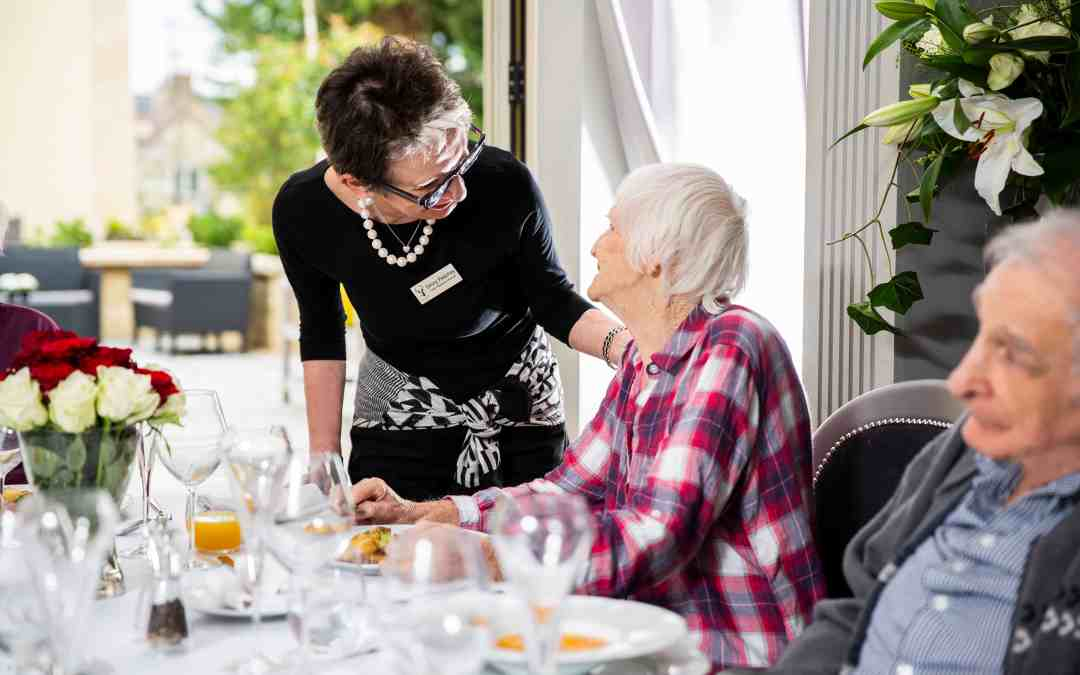 Choosing the Right Care Home