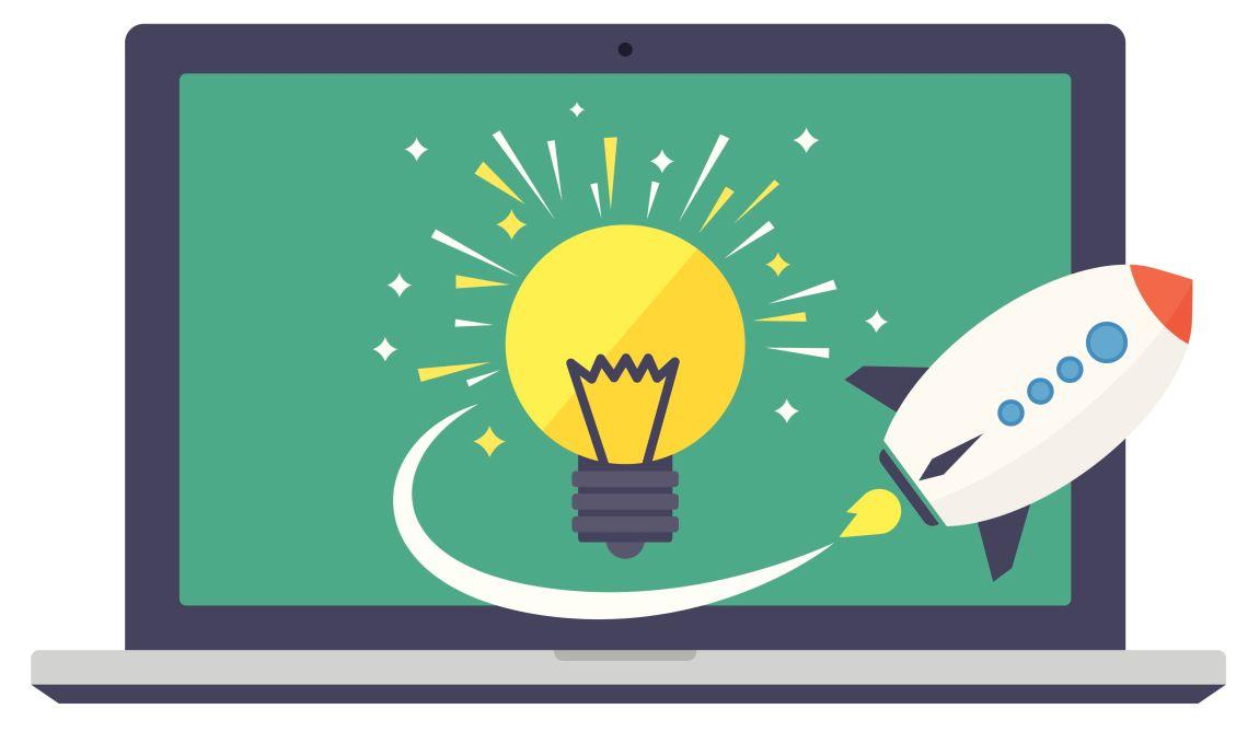 Perancangan Untuk Sukses Dengan Perniagaan Online