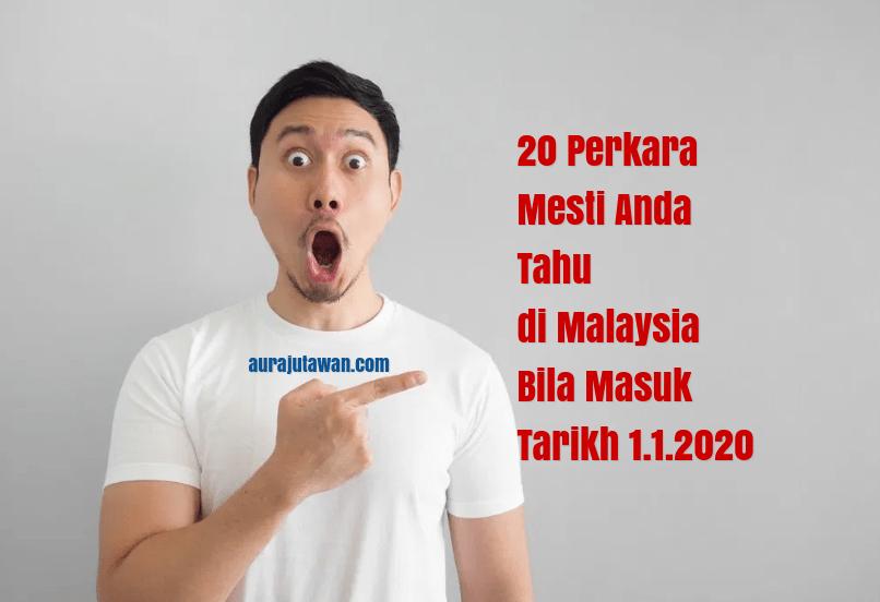 20-perkara-penting-anda-mesti-tahu-di-malaysia-2020