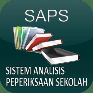 SAPS Ibu Bapa Pelajar Sekolah Semak Keputusan Peperiksaan Online