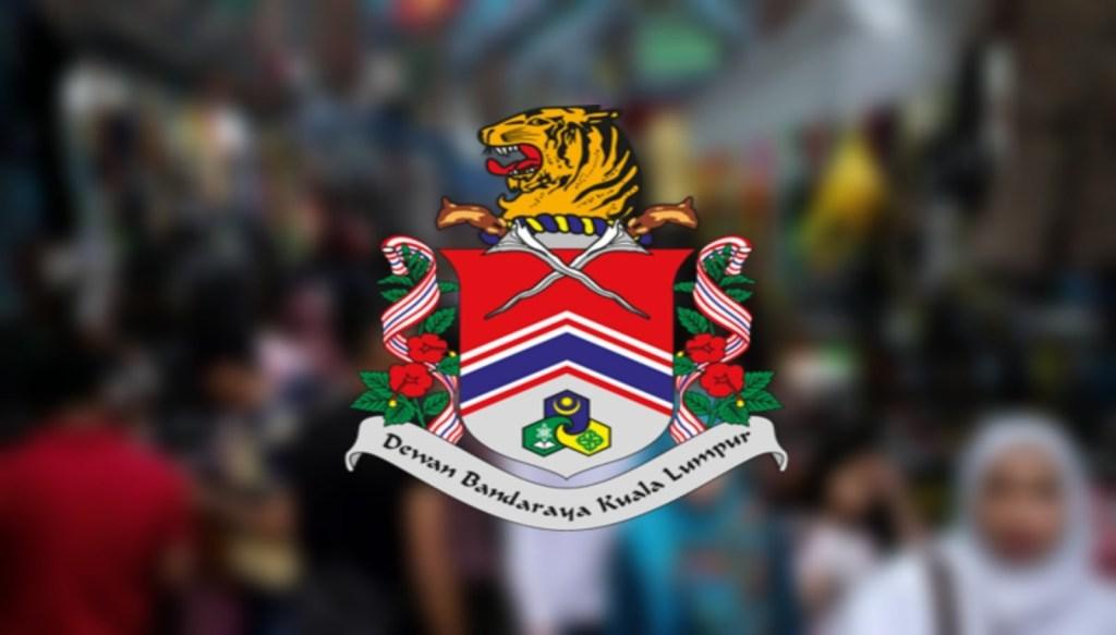Diskaun Kompaun DBKL Serendah RM15 Terkini 2020