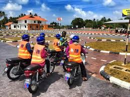 Permohonan Lesen Motosikal Percuma Terengganu 2020