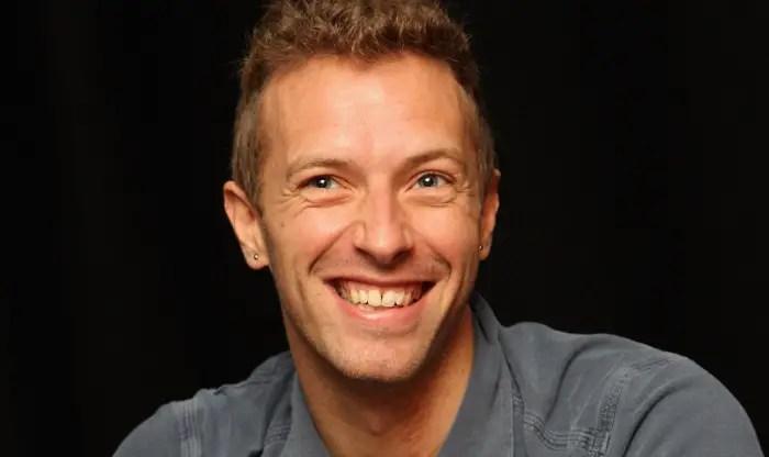 """Chris Martin (Coldplay): """"La voce di Rihanna è un tubetto di dentifricio"""""""