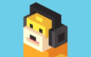 crossyroad_flateric