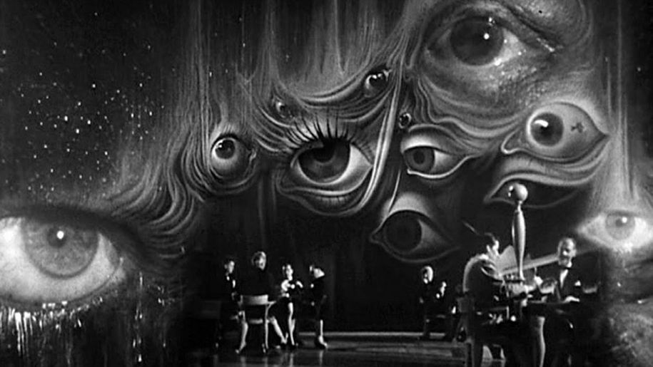 Spellbound: the movie that Salvador Dalí painted for Alfred ...