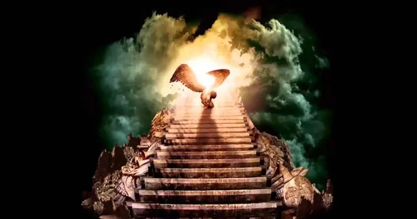 Stairway To Heaven, i Led Zeppelin e la via per la crescita dell'individuo