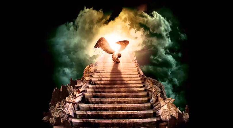 stairway to heaven meaning