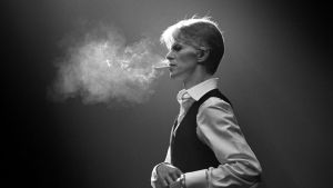 Wild is the Wind: rediscovering David Bowie's representation of love