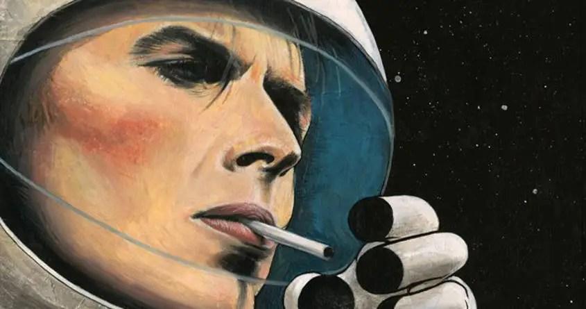 Space Oddity: quando David Bowie accompagnò lo sbarco dell'uomo sulla Luna