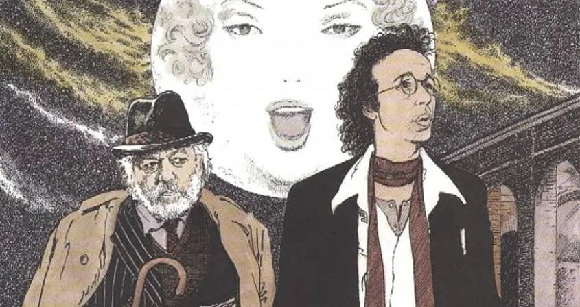 Fellini, Villaggio, Benigni: La Voce della Luna e l'armonia dell'assurdo