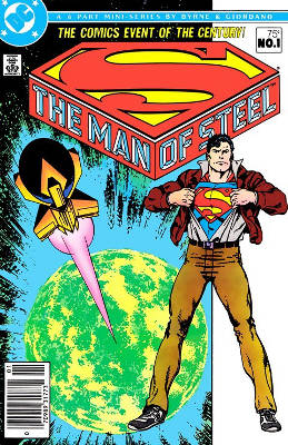 The-Man-of-Steel