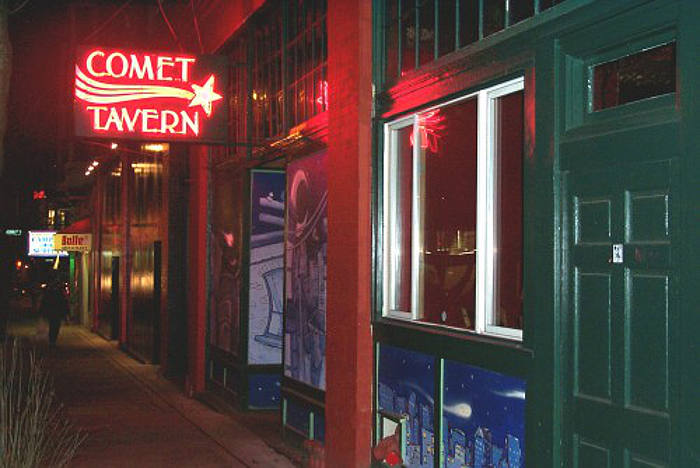 comet-tavern