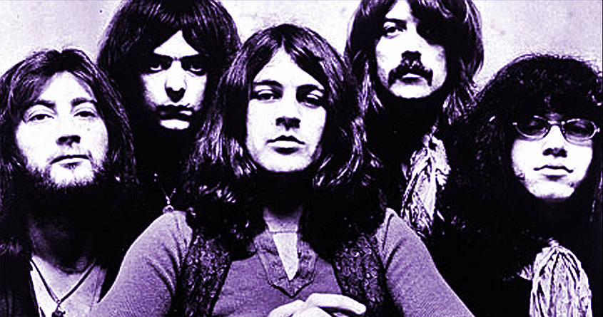Smoke On The Water, la storia vera dietro la hit dei Deep Purple