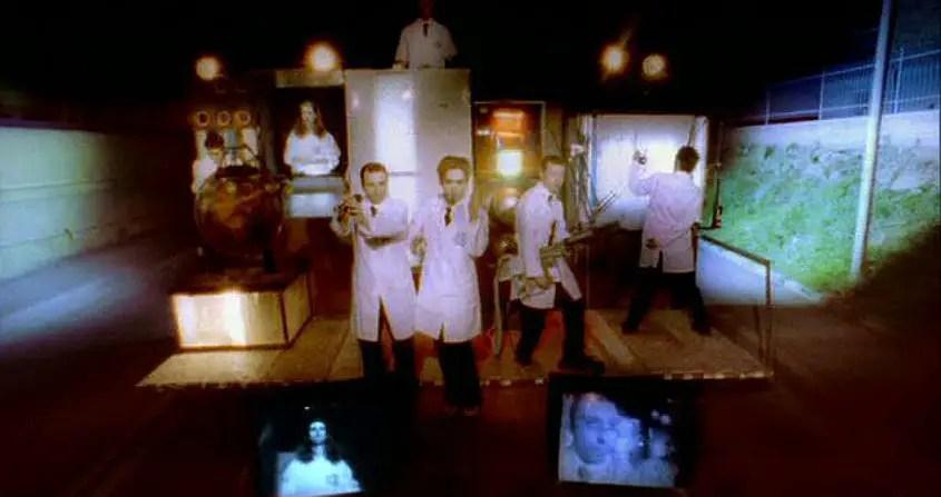 Discolabirinto di Subsonica e Bluvertigo: la geniale dualità di una hit ambiziosa