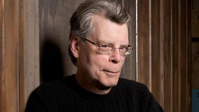 The list of Stephen King's favorite horror movies