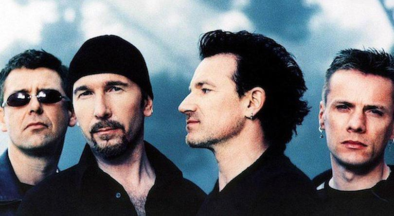 U2's Achtung Baby: a turning point that marked the 90s