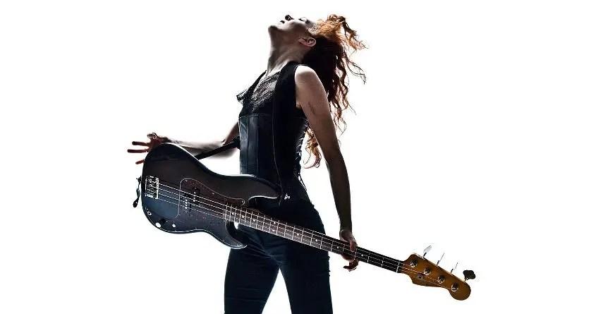 Bass is sexy: le migliori donne bassiste in circolazione