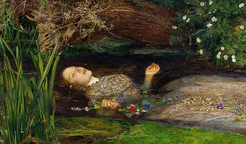 Behind Millais' Ophelia: the tragic story of Lizzie Siddal ...