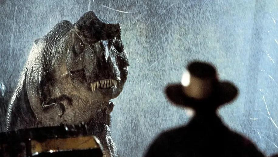 Jurassic park la tensione l alchimia il cuore di steven