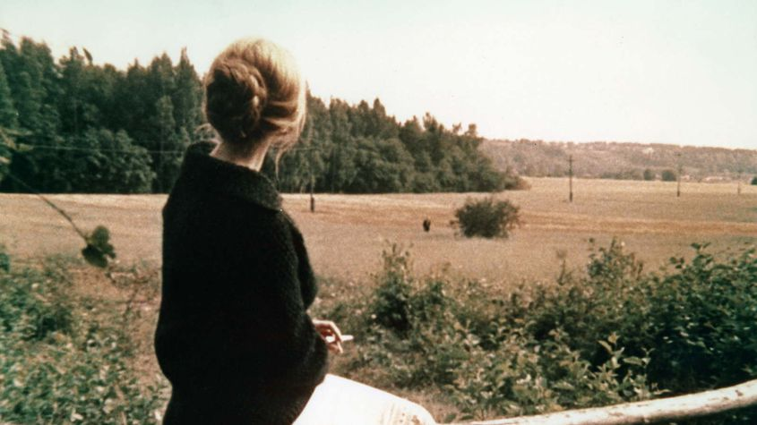 The letters received by Tarkovsky after The Mirror (and how they explain its true meaning)