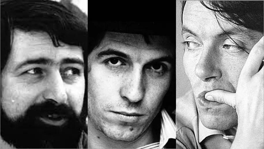 Morire per delle idee: gli eroi proletari cantati da Guccini, Gaetano, De André