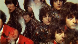 Astronomy Domine: How Syd Barrett invented Pink Floyd