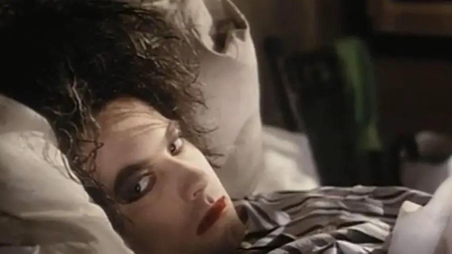 The Cure, Lullaby: il testo e il significato della canzone