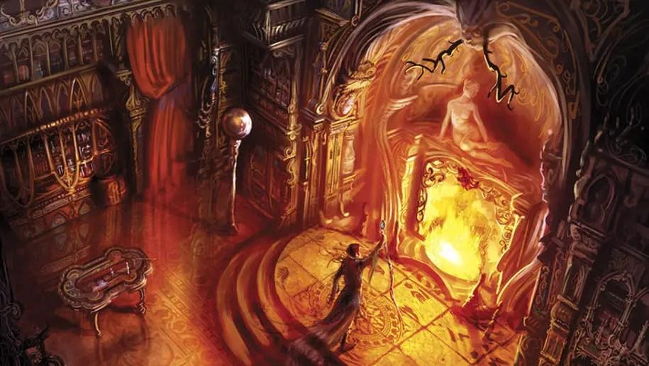 La Terra Morente: dietro la narrativa fantasy di Jack Vance