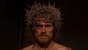 "The Last Temptation of Christ: explaining Scorsese's ""weak"" Jesus"
