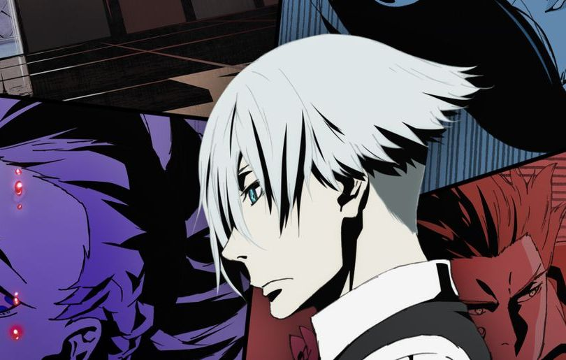 Death Parade An Anime That Is Much More Than What You Think Auralcrave