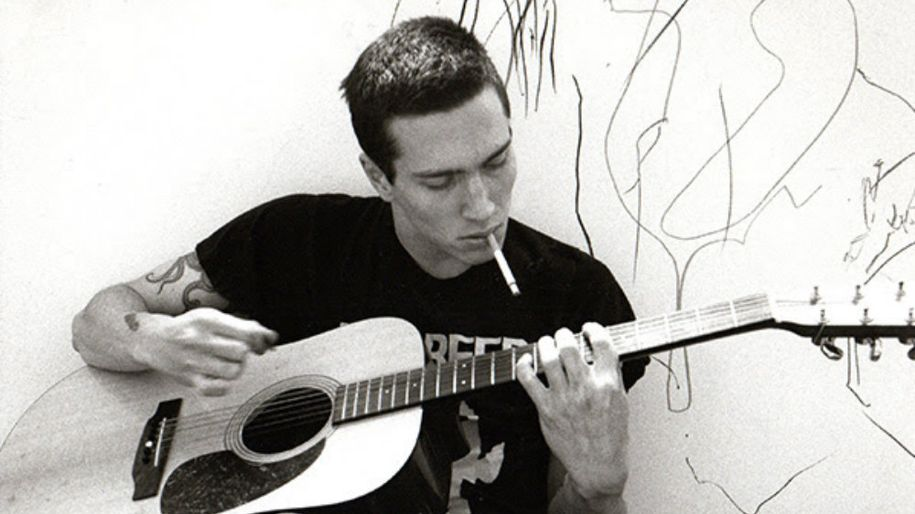 Quando John Frusciante abbandonò il sogno di una vita