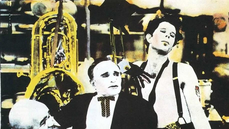 Swordfishtrombones: l'album della rinascita artistica di Tom Waits