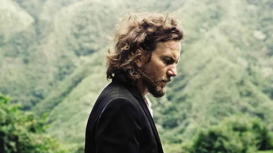 Il concept sulla solitudine di Eddie Vedder: la colonna sonora di Into The Wild