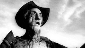 Il Don Quixote di Orson Welles: storia di un film infinito