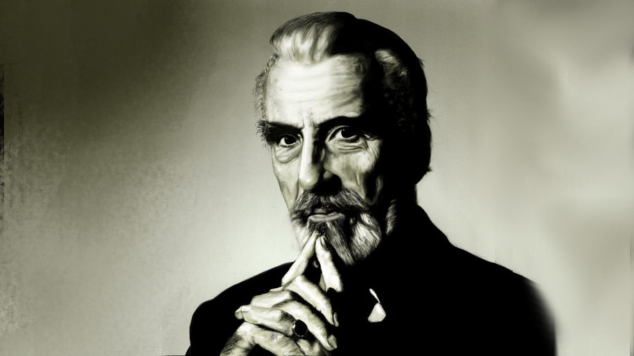 Christopher Lee: l'imperituro volto del Male nel cinema