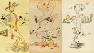 Cos'è il Cadavere Squisito, il metodo creativo surrealista usato ancora oggi