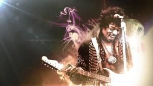 Stockholm '69: Jimi Hendrix's lost concert