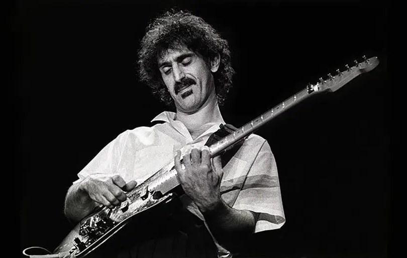 Risultati immagini per frank Zappa