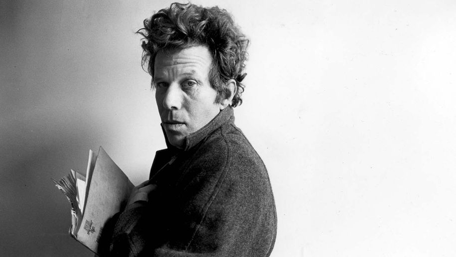 The best albums of all time according to Tom Waits