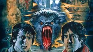 Un Lupo Mannaro Americano a Londra: il comic-horror di John Landis