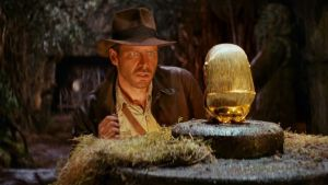 Indiana Jones: quando l'archeologia diventa pop