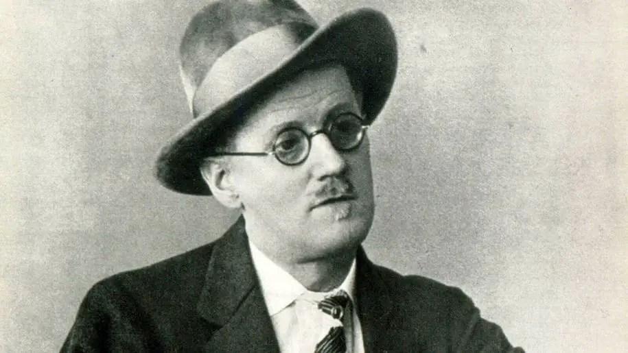 James Joyce, Ritratto dell'Artista da Giovane: il tema dell'esilio