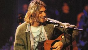MTV Unplugged in New York: il testamento dei Nirvana