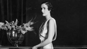 Le fotografie rivoluzionarie di Madame D'Ora