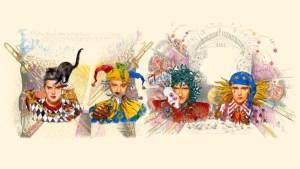 Queen, Innuendo: last album with Freddie Mercury